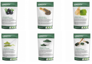 The Superfood Range