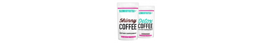 Detox Coffee