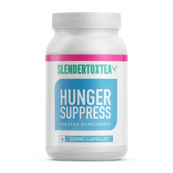 Hunger Suppress Capsules