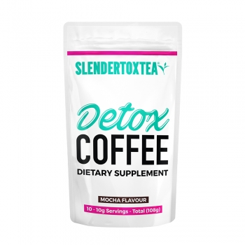 10 Day Detox Slendercoffee